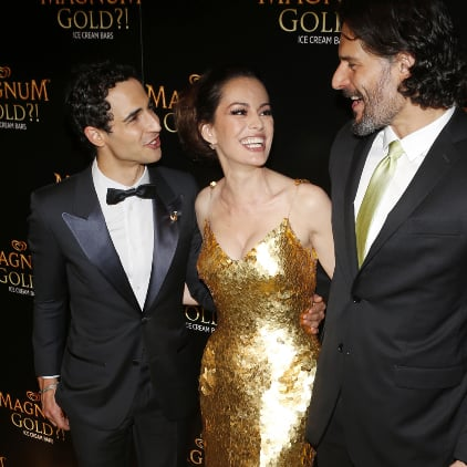 We Chat To Zac Posen about Instagram and Celebrities