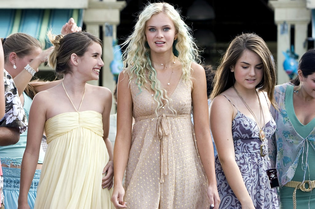 5 Outfits From Aquamarine I'd Still Totally Wear Today