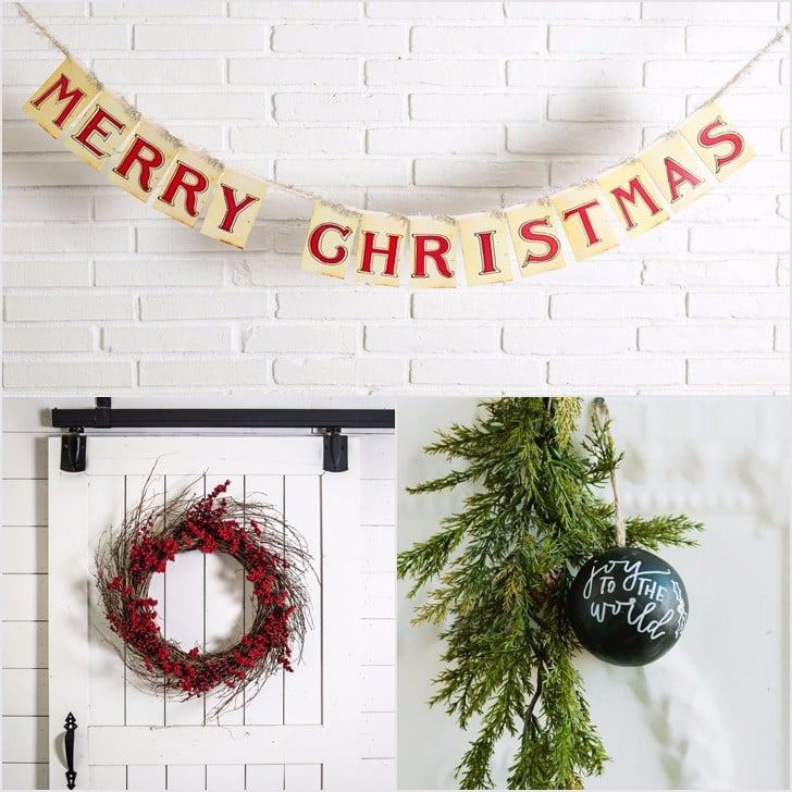 magnolia market christmas collection - Joanna Gaines Christmas Decor