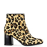 Edward Meller Ursuna Printed Ankle Boot ($339)