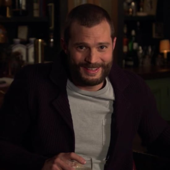 Jamie Dornan Reciting Irish Terms For Drunk on Jimmy Kimmel