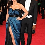 2915 marked their second appearance at the Met Gala, and it was even more glam than the first.