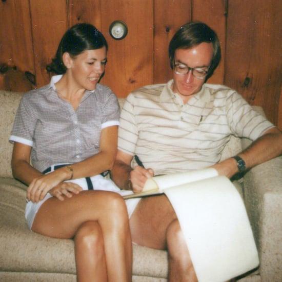 Elizabeth Warren Proposed to Her Husband