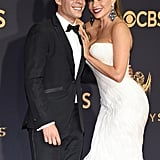 Manolo Gonzalez and Sofia Vergara
