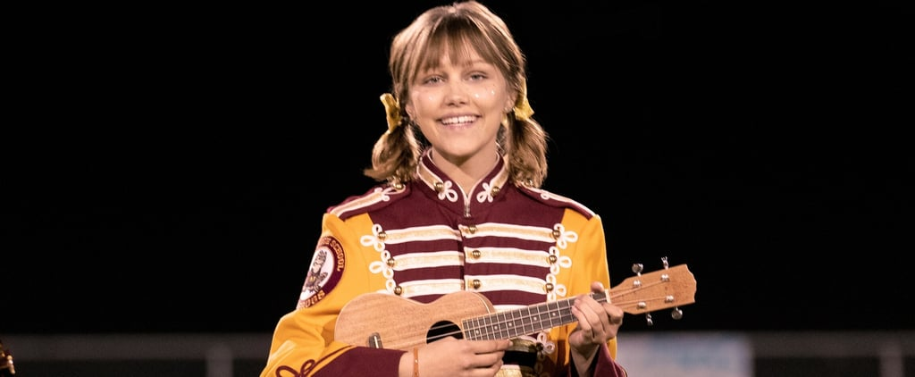 Grace VanderWaal Interview About Stargirl