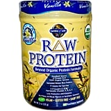 Garden of Life Raw Protein Vanilla