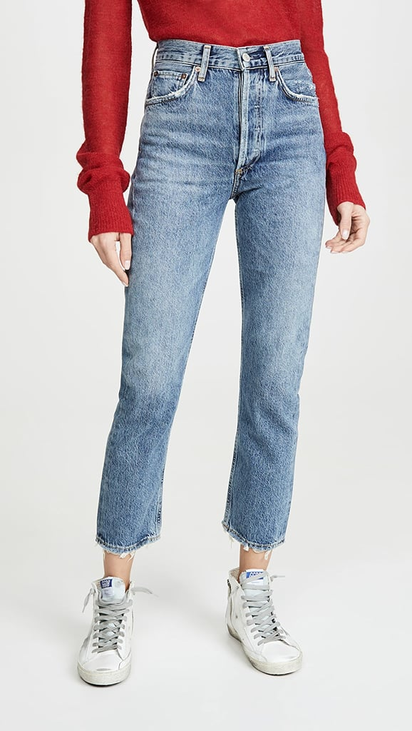 Fascino verticale Pino  Best Place to Buy Mom Jeans | POPSUGAR Fashion