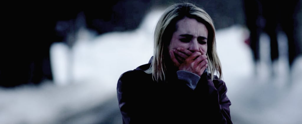 Emma Roberts's Upcoming Horror Movie Blows American Horror Story Out of the Water