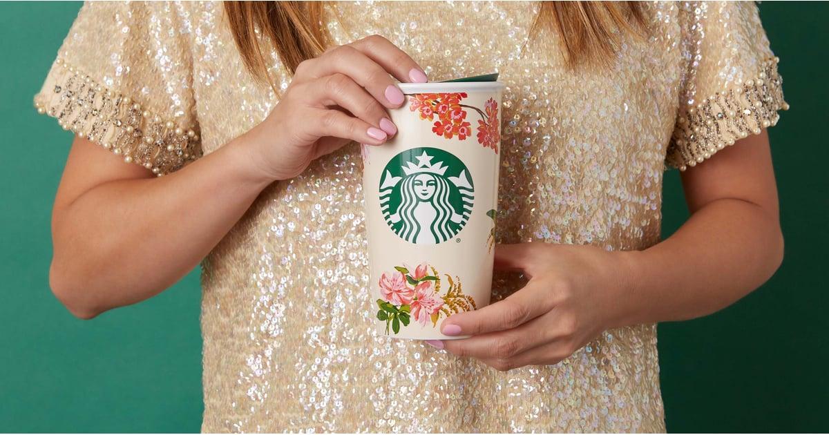 Starbucks Ban Do Holiday Collection 2018 Popsugar Food