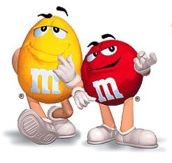 How Well Do You Know M&Ms?