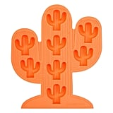 Cactus Ice Trays ($27 for a set of two)