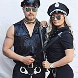 Policeman and Woman