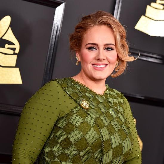 Grammys Red Carpet Dresses 2017