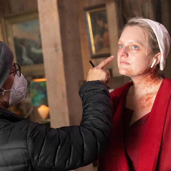 Behind the Scenes of The Handmaid's Tale Season 4 Makeup