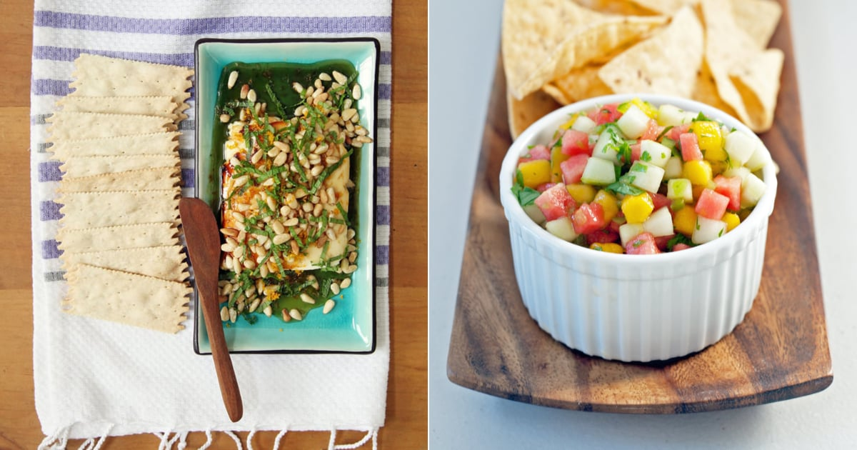 35 Vegetarian Appetizers That Will Make You Forget About Meat