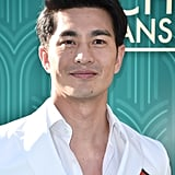 Pierre Png as Michael Teo