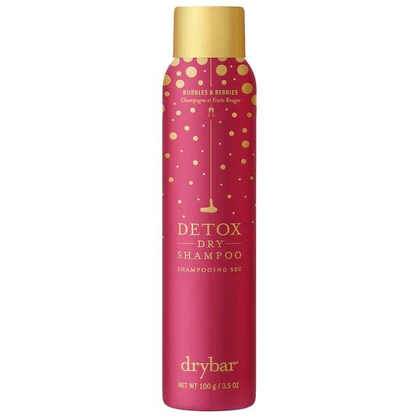 Drybar Berries and Bubbles Detox Dry Shampoo