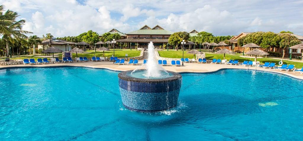 Verandah Resort & Spa, Antigua