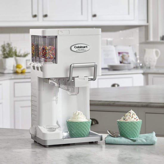 Cuisinart Ice Cream Soft Serve Maker