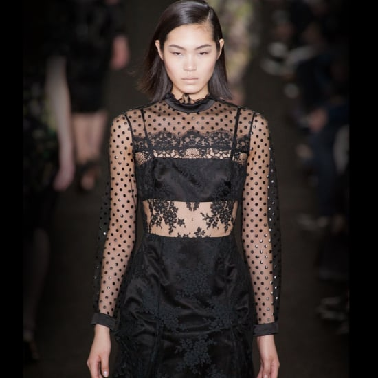 Erdem Review | Fashion Week Fall 2013