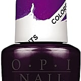 OPI Colourpaints Collection Nail Polish