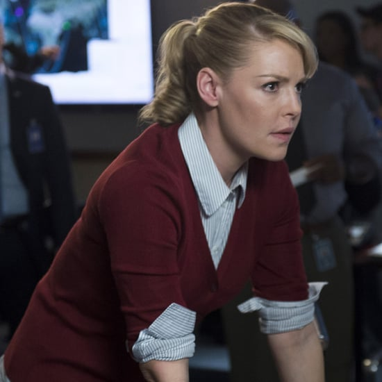 "Katherine Heigl ""Would Never Intend to Be Difficult"""
