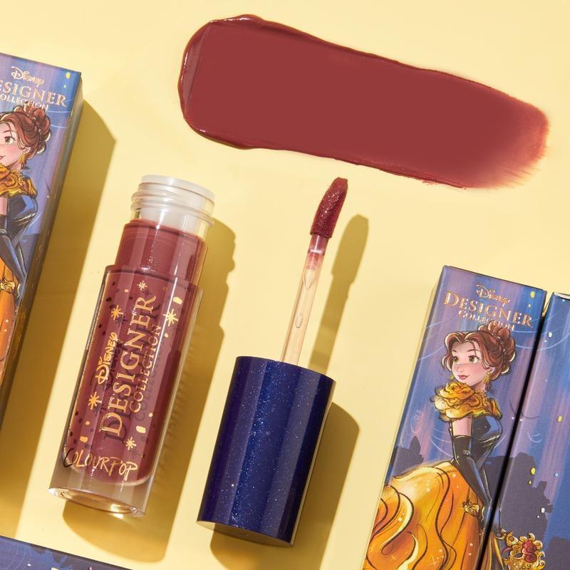 Beast Lux Liquid Lipstick