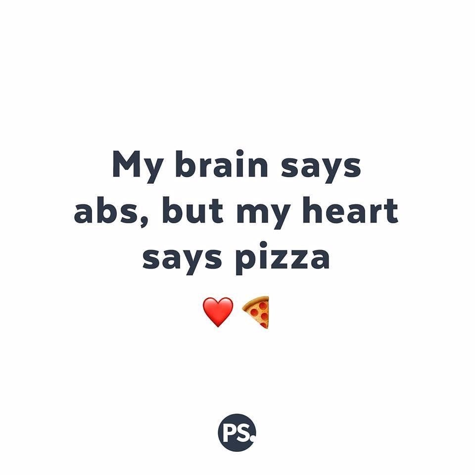 Funny Memes About Health and Fitness Motivation