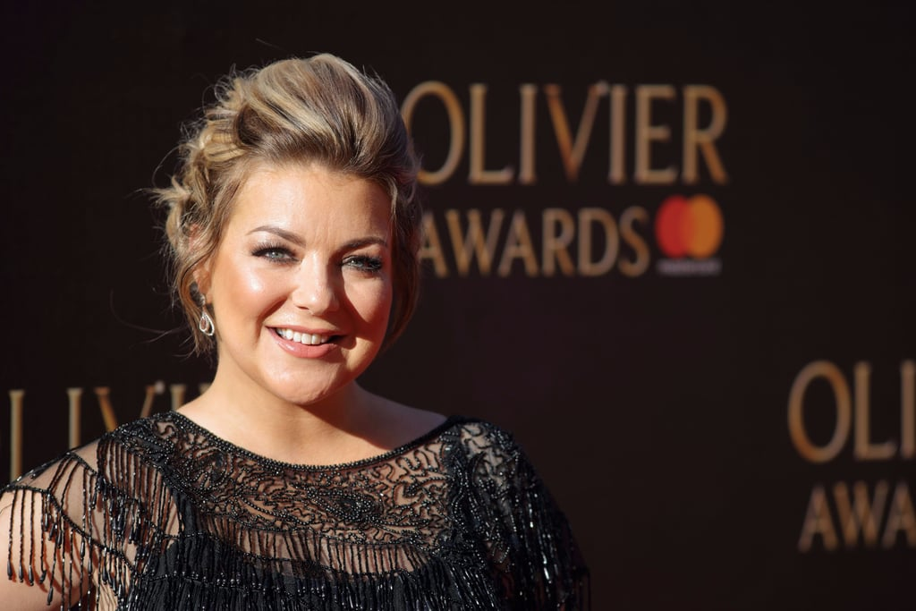 Twitter Reactions to Sheridan Smith on Strictly Come Dancing