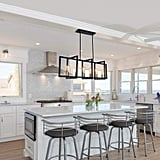 Lingkai Modern Kitchen Island Light Pendant Chandelier
