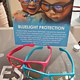 Real Shades Bluelight Protection Screen Glasses