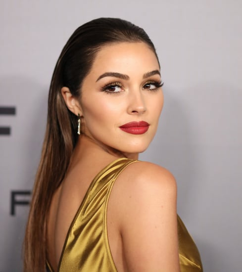 Olivia Culpo Beauty Interview 2016
