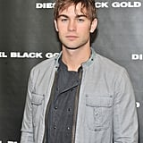 Chace Crawford as Captain America