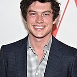 Graham Phillips as Prince Eric