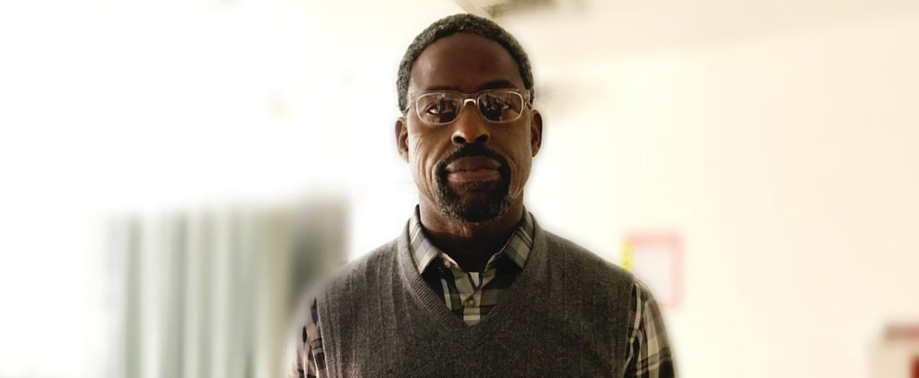 This Is Us: Get a Closer Look at Old Randall — Because You'll Be Seeing Him Again