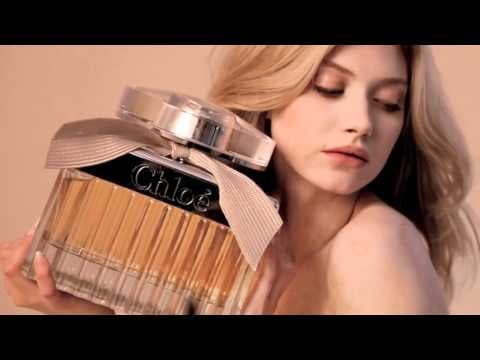 Chloé Fragrance Ad Campaign Stars Imogen Poots