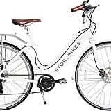 Story Electric Bike eBike With Smart Electronic Motor