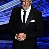 Spielberg's After Dark