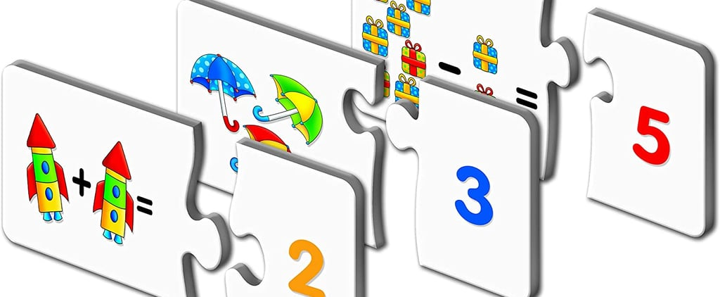 The Match It Mathematics Puzzle Helps My Kid Learn Maths
