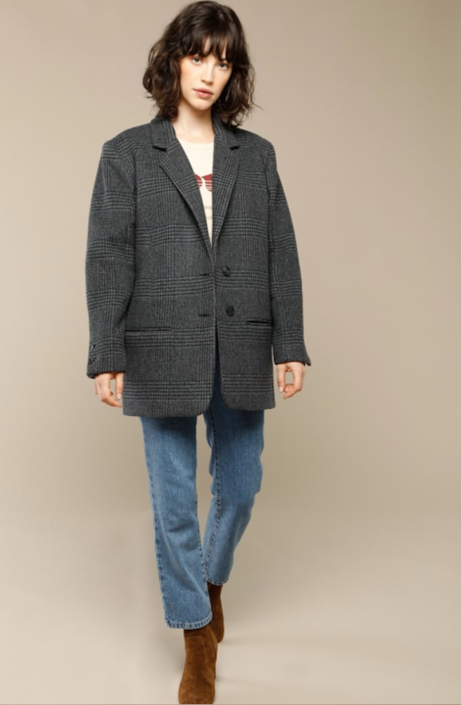 Rouje Jacques Coat ($306)
