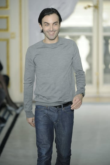 Nicolas Ghesquiere On The Prospect of Designing Outside of Balenciaga