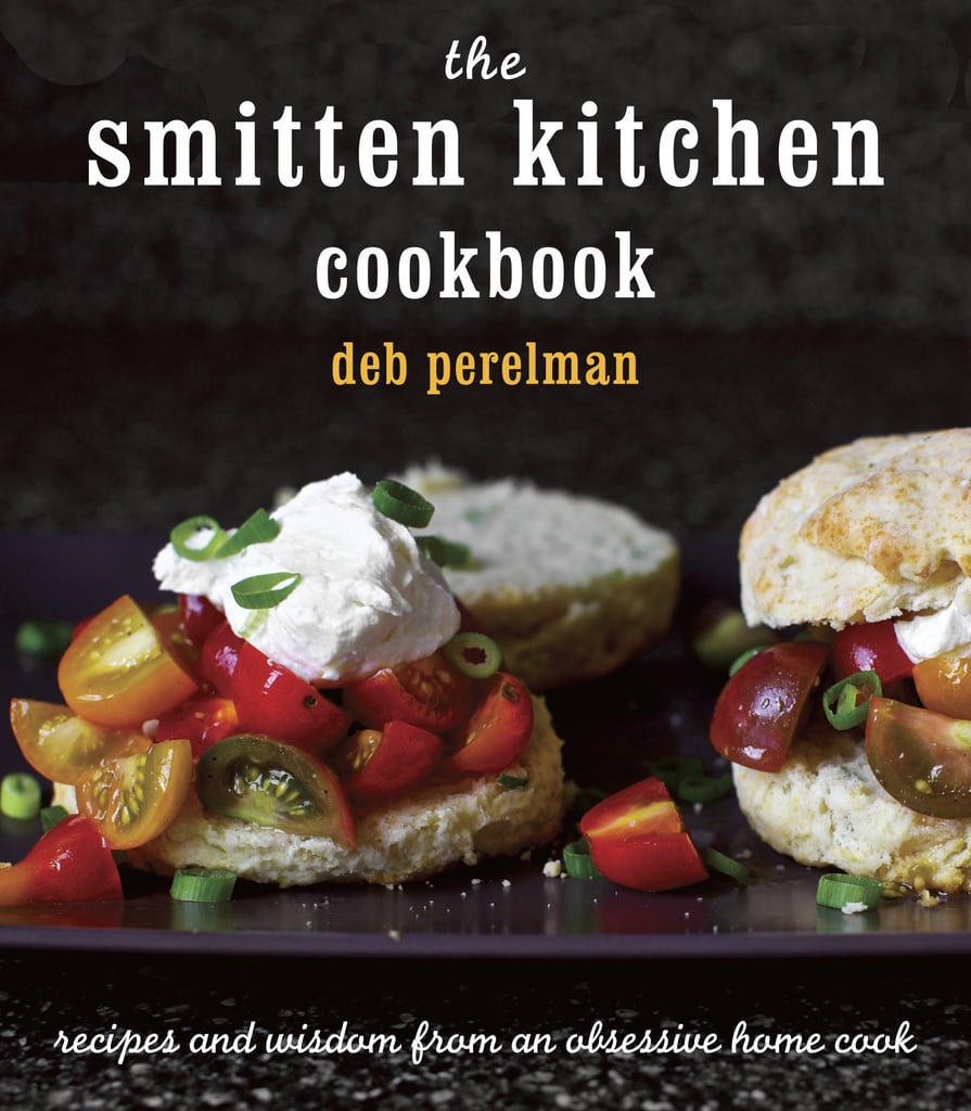 I've been a big fan of Deb Perelman's blog — to me, she's always made cooking (even the fancy stuff) seem fun and easy — and her photos are downright gorgeous. I can't wait to add her Smitten Kitchen cookbook ($20) to my collection. And, while I selfishly want one just for me, it would also make a pretty awesome gift (foodie, or not!).