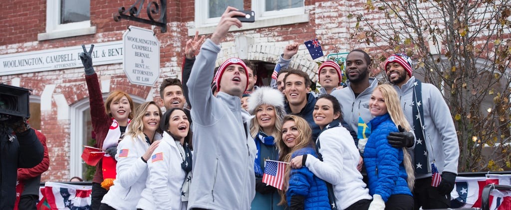 The Bachelor Winter Games Is the Best Damn Show in the Franchise