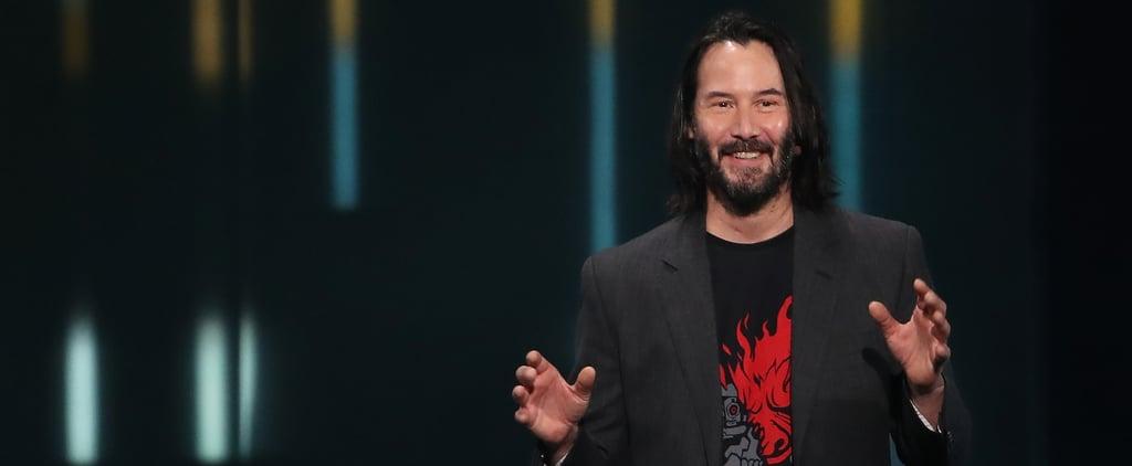 Keanu Reeves's Net Worth
