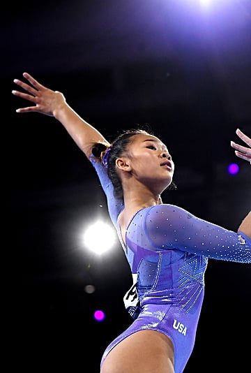 11 Female Athletes to Watch in 2020