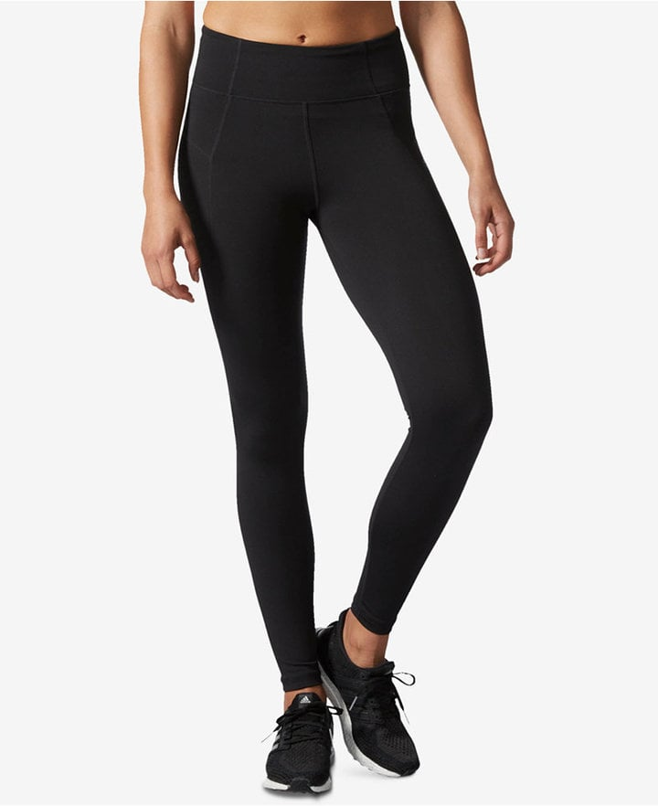 Fitness Junkies Leggings: Adidas Performer Compression Leggings