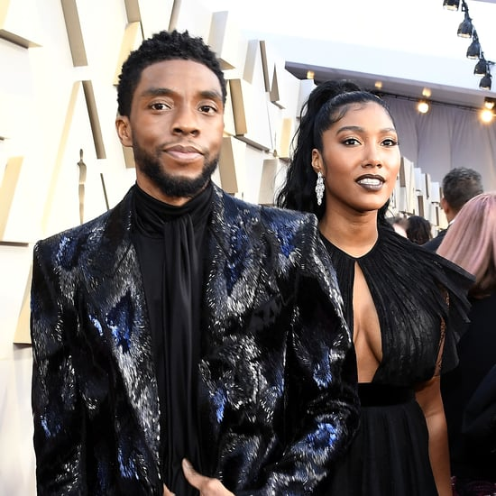 Read Simone Boseman's Moving Tribute to Chadwick