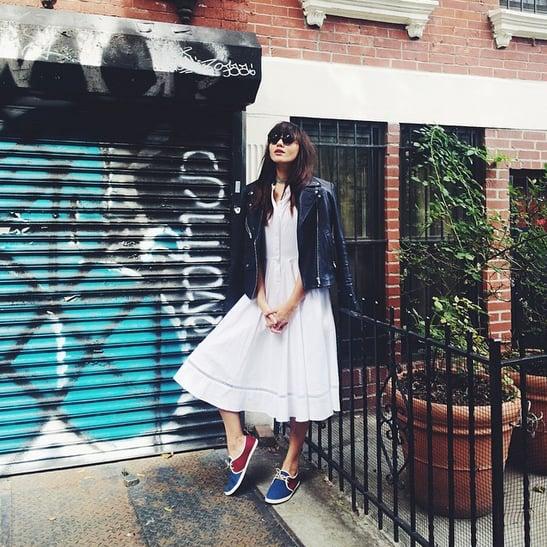 Street Style | Week of Sept. 8, 2014
