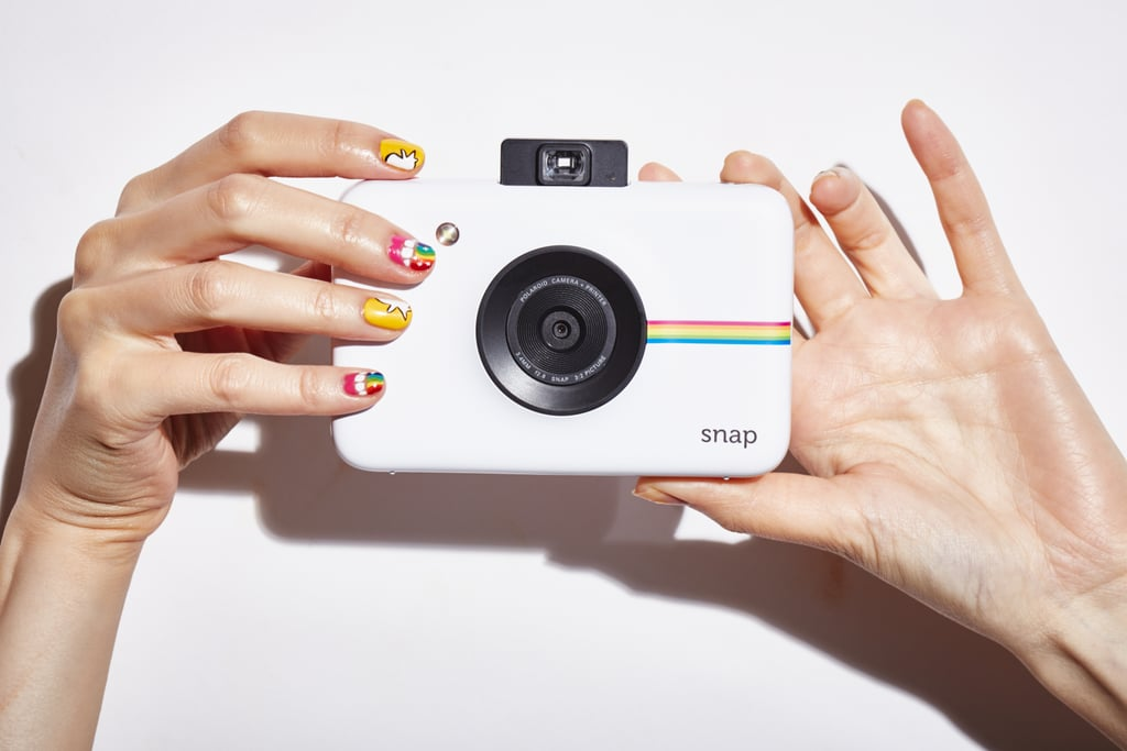 7 Viral Tech Gifts Paired With Geek-Chic Nail Art Looks