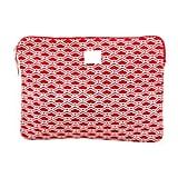 Diane von Furstenberg Multicolor Logo Laptop Case ($23, originally $45)